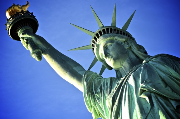statue of liberty blog